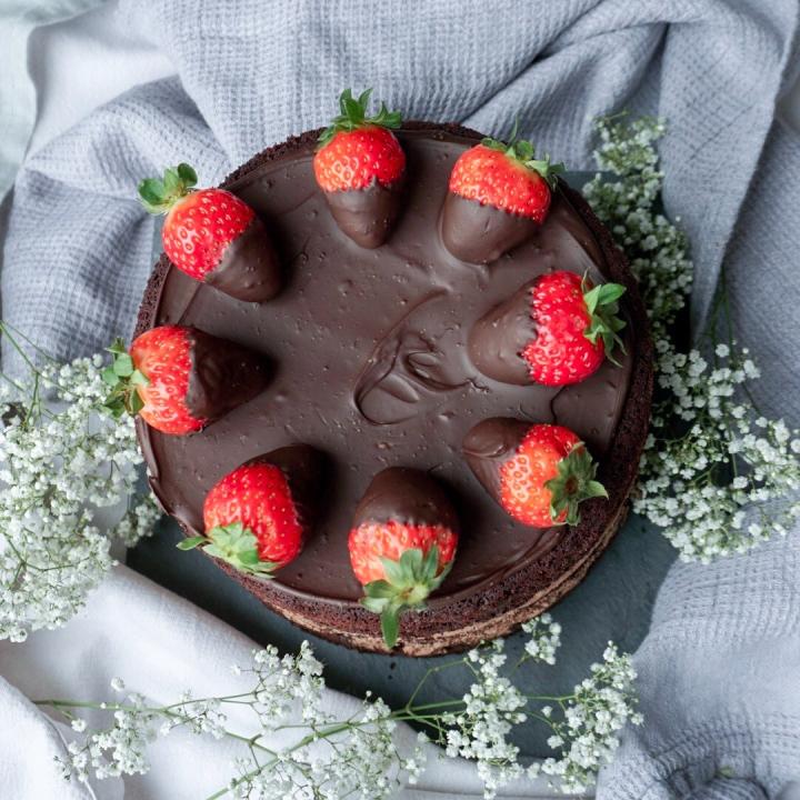 Schokoladentorte